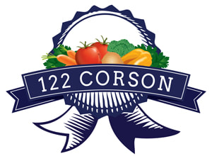 122 Corson